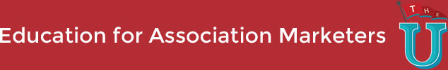 HighRoad U: Education for Association Marketers