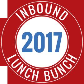 INBOUND LUNCH BUNCH 2017
